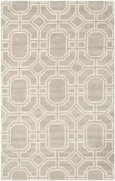 Safavieh Soho SOH414B Grey and Ivory