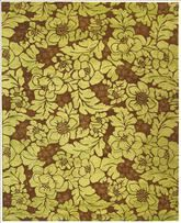 Safavieh Soho  SOH611B Lime and Brown