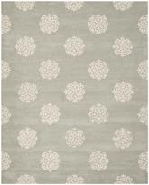Safavieh Soho SOH724C Grey and Ivory