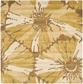 Safavieh Soho  SOH729B Brown and Ivory