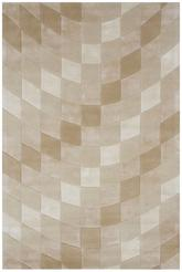 Safavieh Soho SOH782A Sand and Ivory