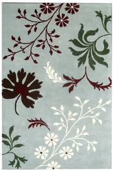 Safavieh Soho SOH799A Blue and Multi