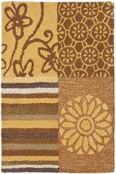 Safavieh Soho  SOH818A Beige and Multi