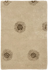 Safavieh Soho  SOH821A Beige and Brown
