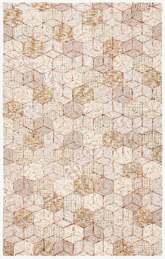 Safavieh Soho SOH875B Beige and Taupe