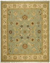 Safavieh Sumak SUM412A Light Blue and Beige