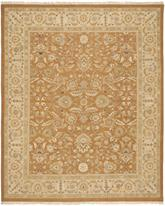 Safavieh Sumak SUM433A Copper and Beige