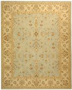 Safavieh Sumak SUM714B Light Blue and Ivory