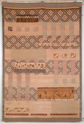 Safavieh Tibetan TB363A Beige and Multi