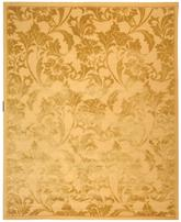 Safavieh Tibetan TB431A Beige and Light Gold
