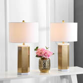 ALYA TABLE LAMP