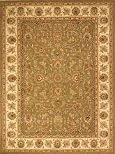 Safavieh Traditions TD602B Sage and Ivory