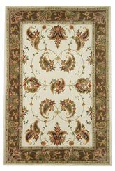 Safavieh Traditions TD607B Ivory and Sage