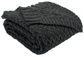 AFFINITY KNIT THROW