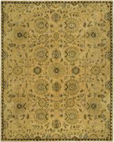 Safavieh Taj Mahal TJM113C Taupe and Multi