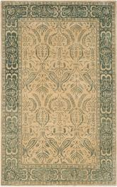Safavieh Taj Mahal TJM116A Beige and Blue