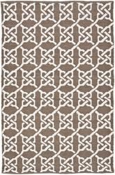 Safavieh Thom Filicia TMF121A Saddle