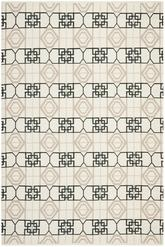 Safavieh Thom Filicia TMF127C Black and Beige