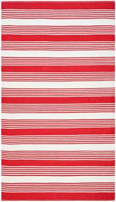 Safavieh Thom Filicia TMF155F Red