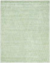 Safavieh Thom Filicia TMF906A Seaglass and Blue