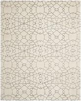Safavieh Thom Filicia TMF908D Creme And Brown