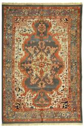 Safavieh Turkistan TRK121A Ivory and Grey