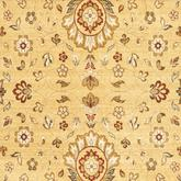 Safavieh Tuscany TUS303-2040 Gold and Red