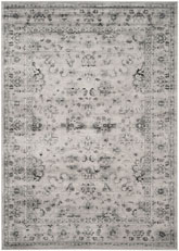 Safavieh Vintage VTG430A Grey and Ivory