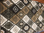 Safavieh Vintage VTG577F Black and Ivory