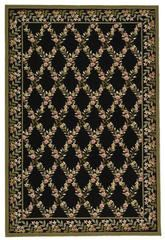 Safavieh Wilton WIL321A Black and Green