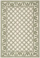 Safavieh Wilton WIL323B Ivory and Green