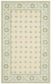 Safavieh Wilton WIL325A Beige and Light Blue