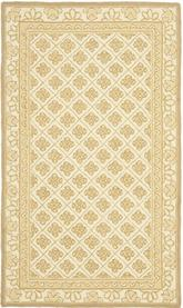 Safavieh Wilton WIL335A Ivory and Taupe