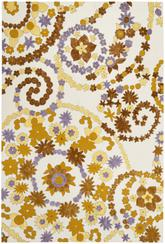 Safavieh Wilton WIL343A Ivory and Brown