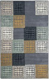 Safavieh Wyndham WYD316A Grey and Multi