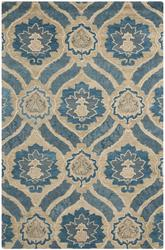 Safavieh Wyndham WYD616A Blue and Grey