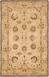 Safavieh Anatolia AN512A Ivory and Beige