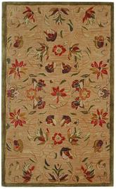 Safavieh Anatolia AN525A Beige and Green