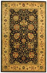 Safavieh Antiquity AT21B Black