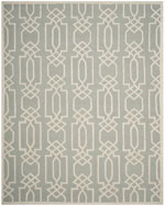 Safavieh Bella BEL138B Grey and Ivory