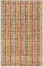 Safavieh Cape Cod CAP102A Beige and Rust