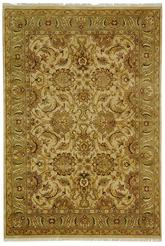 Safavieh Dynasty DY207B Beige and Green