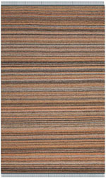 Safavieh Kilim KLM108C Light Pink and Grey