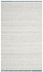 Safavieh Kilim KLM110A Ivory and Grey