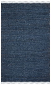 Safavieh Natural Fiber NF368N Navy