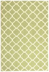 Safavieh Newport NPT430C Green and Ivory