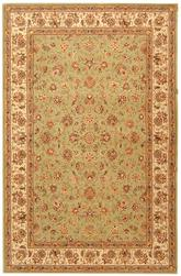 Safavieh Persian Court PC106D Light Green and Ivory
