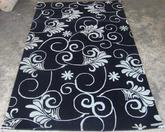 Safavieh Soho SOH218A Black and Ivory