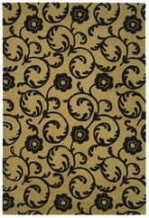 Safavieh Soho  SOH415A Beige and Black