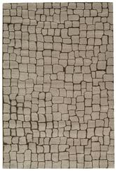 Safavieh Soho SOH431A Silver and Grey